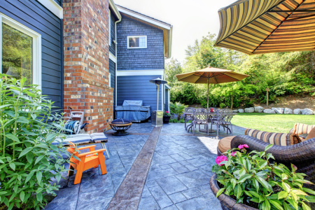 Landscaping Desing Ideas